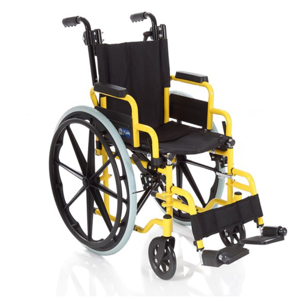 Noleggio sedia a rotelle per bambini   Medinolrent