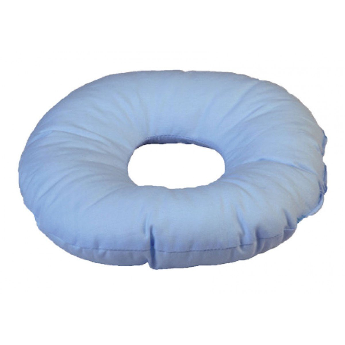 Cuscino Antidecubito In Fibra Cava Siliconata.Cuscino Antidecubito In Fibra Cava Di Silicone Dimensioni Ridotte