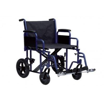 Ausili mobilità e transito bariatrici